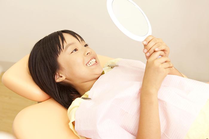小児歯科の治療方法と注意点